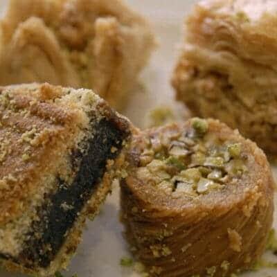 gastronomie_libanaise _faite maison_al_wady