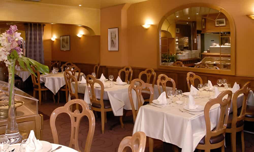salles libanaise al-wady restaurant libanais paris